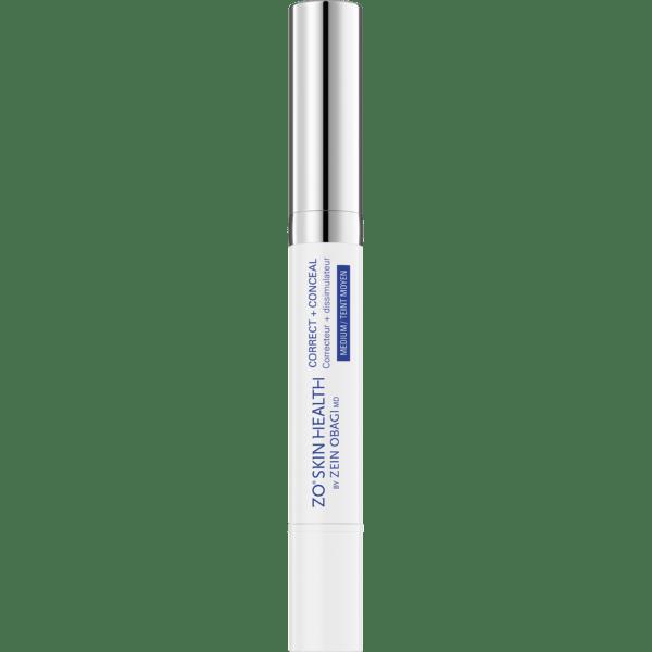 Produktbild eines Abdeckstiftes ZO Skin Health Correct + Conceal - Medium