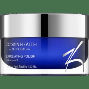 Produktbild eines Tiegels mit ZO Skin Health Exfoliating Polish