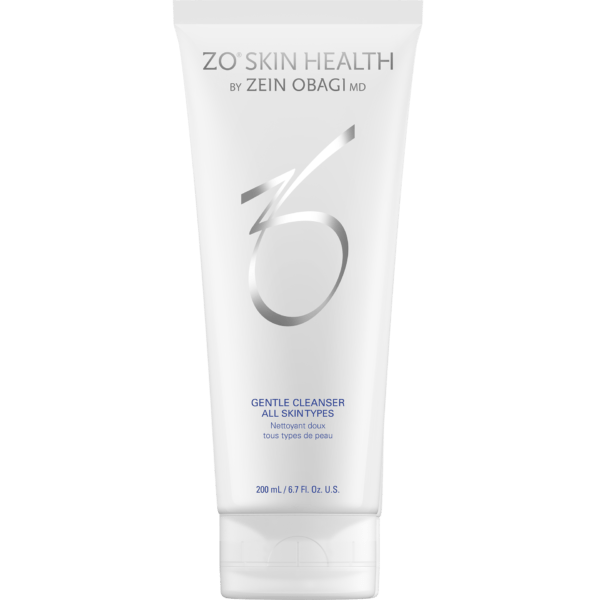 Produktbild einer Tube mit ZO Skin Health Gentle Cleanser