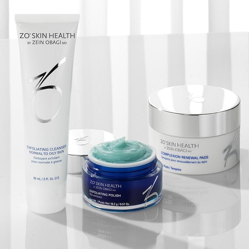 Zoskinhealth Getting Skin Ready
