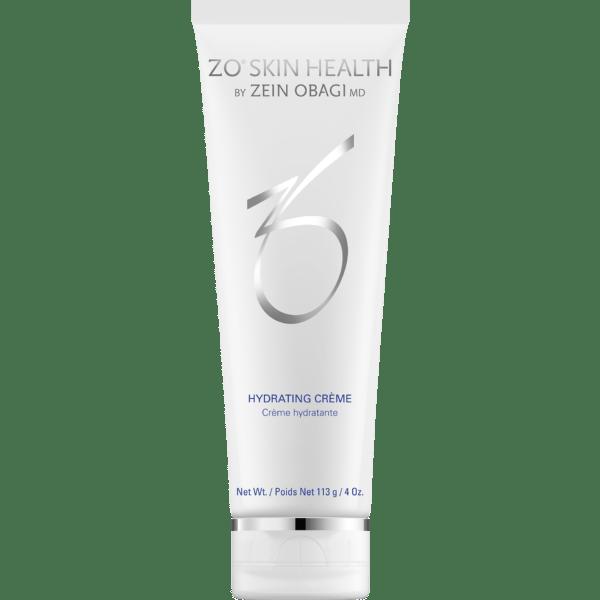 Produktbild einer Tube mit ZO Skin Health Hydrating Crème