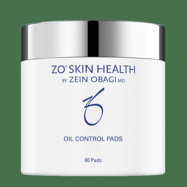 Produktbild von ZO Skin Health Oil Control Pads in einem Tiegel
